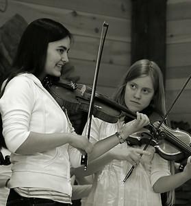 Pineland Fiddlers & Friends
