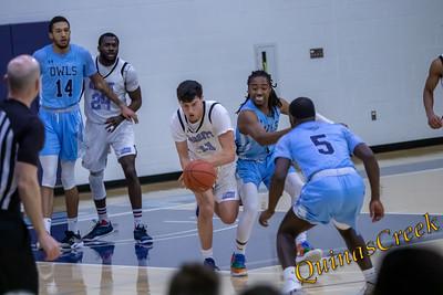 19-20 Lakers Vs Cecil