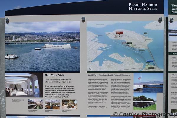 Pearl Harbor HI
