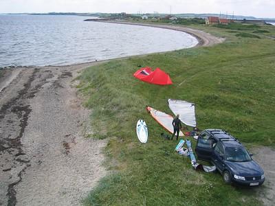 Sommerferie 2003