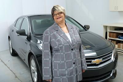 NDFCU Auto Loan Clients