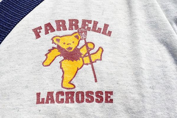 Farrell Lacrosse 2017