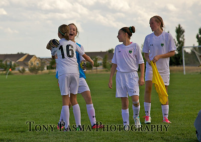 Broomfield Shootout Game 3