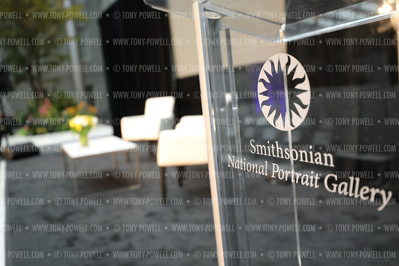 National Portrait Gallery Soiree with Christy Turlington Burns and Tonne Goodman
