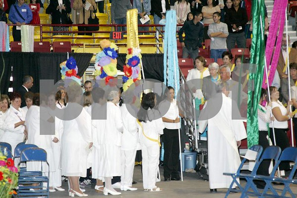 2005 Mariachi Mass