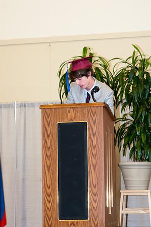 More 2012 graduations