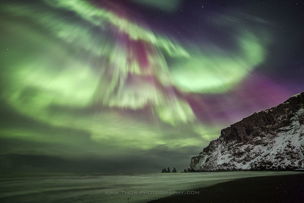 November 2nd - 11th - Iceland - Chasing Light Photography Workshop