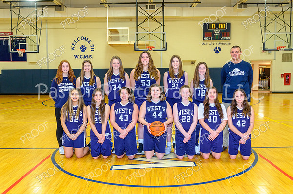 Girls Basketball Ind and Teams