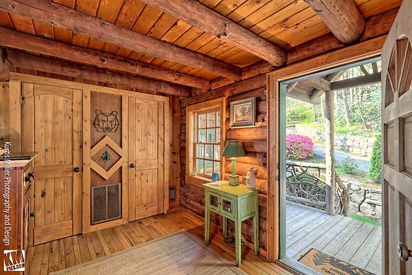 Sky Valley Vacation Cabin