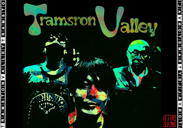 BAND OF THE WEEK~TRAMSTONVALLEY