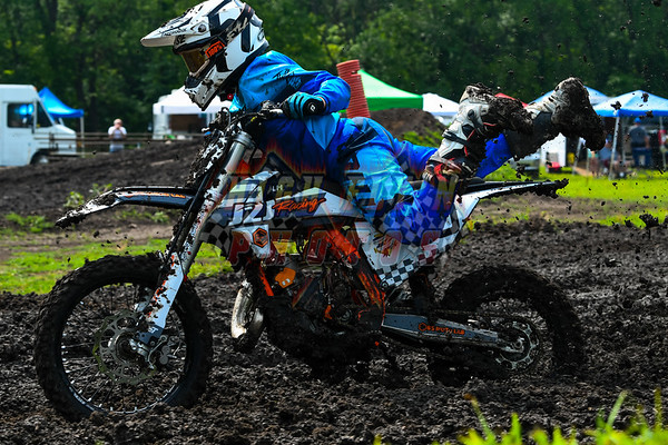 6-20-2021 SMALL BIKES MIDWEST SERIES RACE GRAIN VALLEY MX