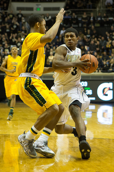 Purdue Boillermakers vs. Siena Saints