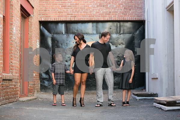 Tenley Family