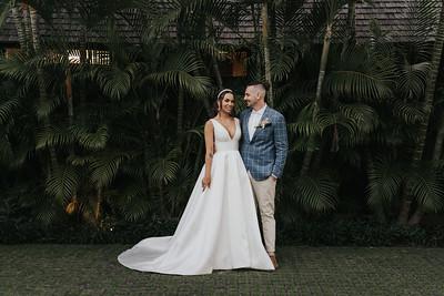 Wedding of Tom&Polly   The Ungasan   Bali