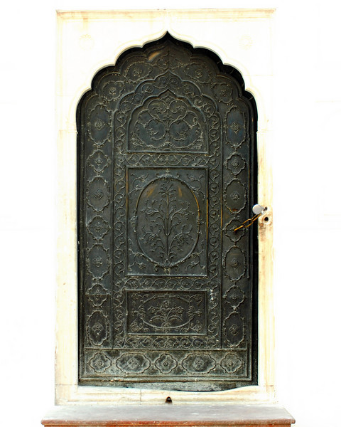 Red Fort Mosque Iron Door.jpg
