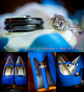 Chelsea's Wedding Weekend 5/23/14