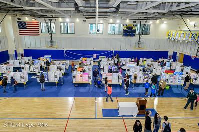 STEM Expo Jan 2016