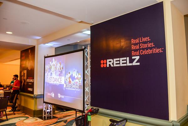 Conference/Sponsor Branding