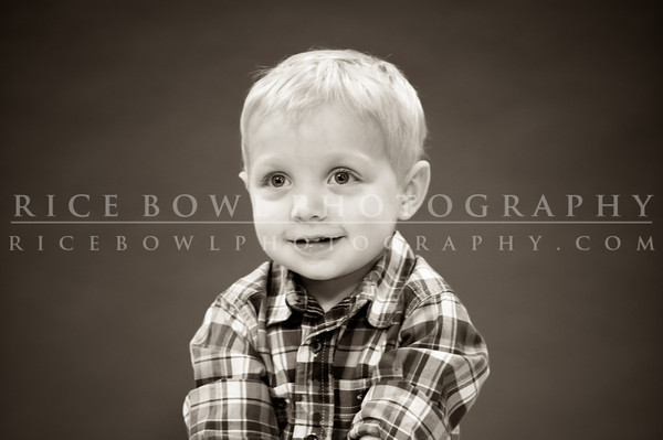 Lawton Taylor Preschool Portraits Day 1