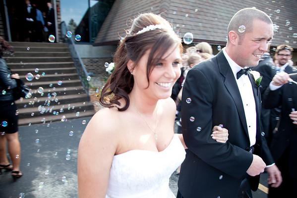 Shaughnessy Wedding