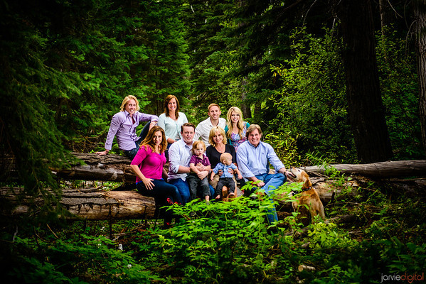 Baird Family pics and Hayden Mission Pics