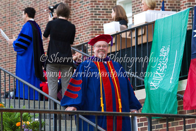 Bob Stanulis - SMU Dedmon School of Law Graduation