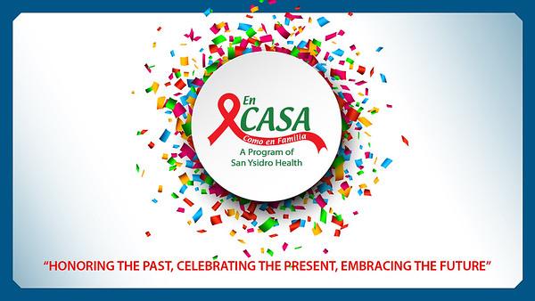 CASA 20th Anniversary