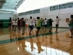 2009-08-04: Band Camp Day 2 (videos)