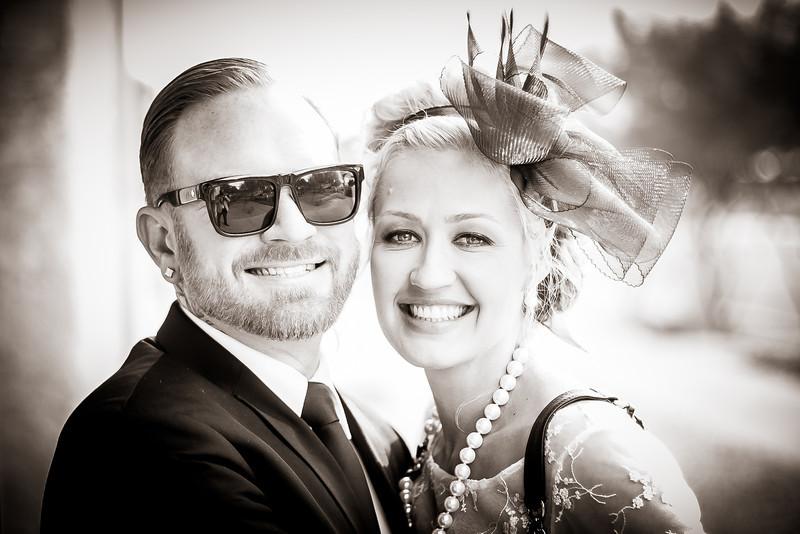 Valerie and Jeff Wedding  - November 2013