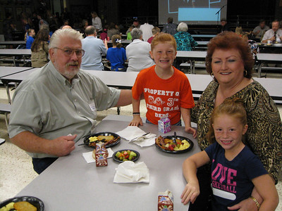 Grandparents' Day Breakfast