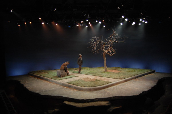 WAITING FOR GODOT (Court Theatre)