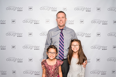 Church Project Daddy Daughter Photo Station