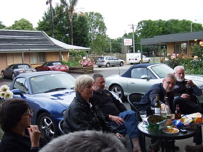 Gippsland Weekend 29/10/2011