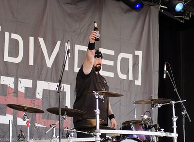 Amphi Festival 2013 Bands Day 1