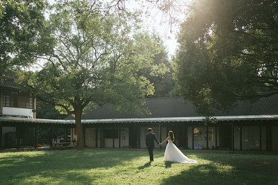 Pre-wedding | Otto + Amanda
