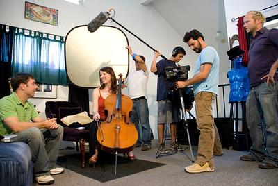 549 Suburban Cello