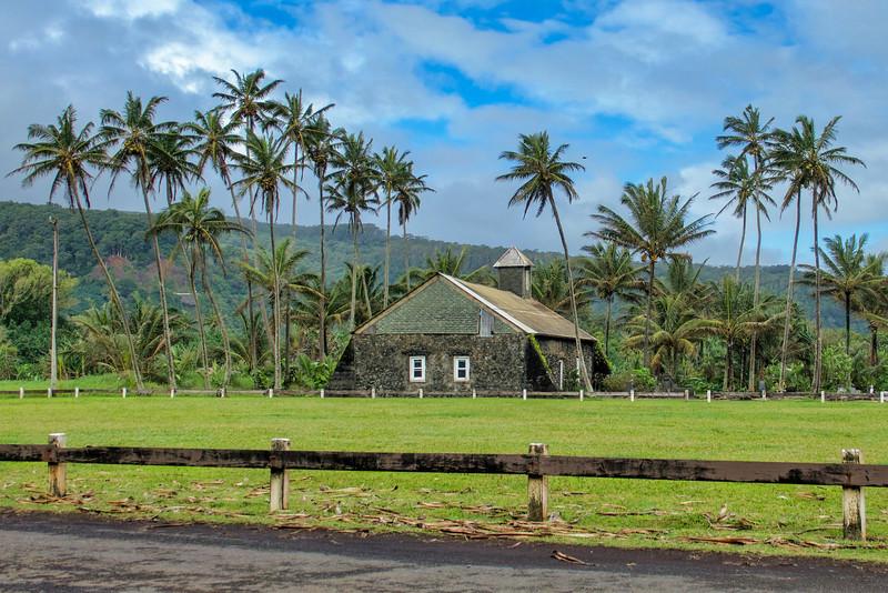 Iconic Plantation Home