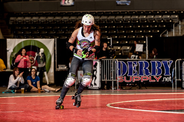 G16 - Minnesota vs. New Skids on the Block