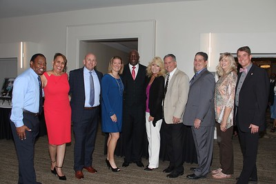 Pasadena NAACP Honors Community Members