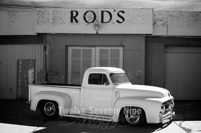 Rod's Body Shop