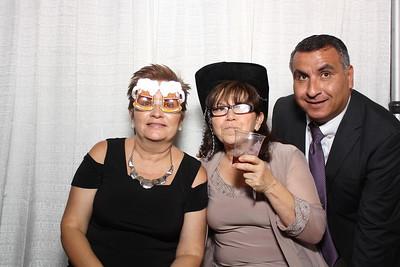 Luis & Jolene's Wedding - Individual Pictures