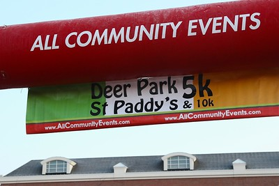 Deer Park St. Paddy's 2021 - Saturday March 20th