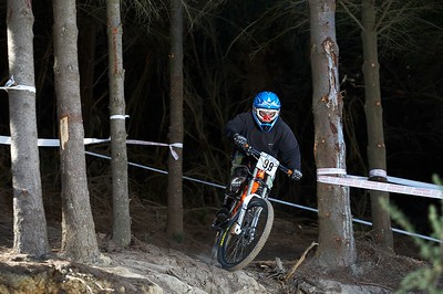 *UNPROCESSED* 2010 Oceanias MTB champs - Friday