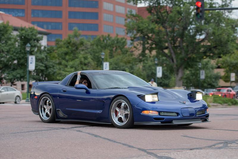 1471 Corvette