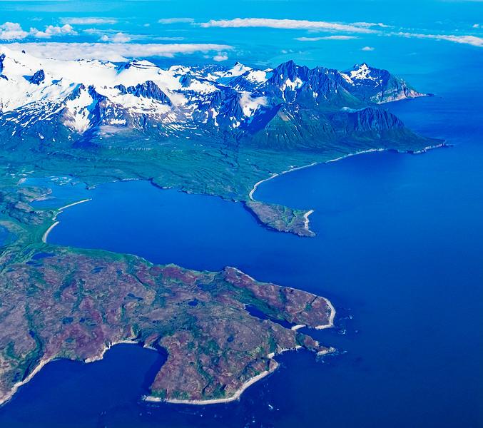 Cook Inlet, Katmai National Park