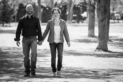 Engagement Photos Cochrane