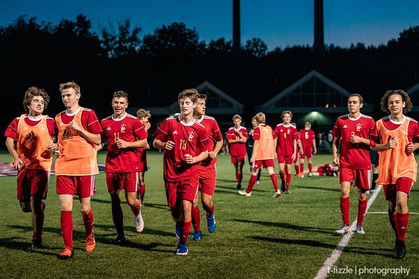 Brecksville-B.H. Bees Soccer | 2019 Season