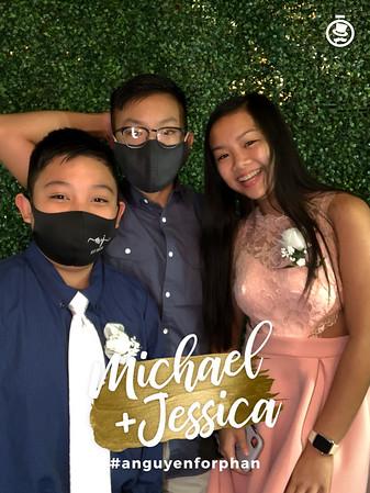 Michael and Jessica (individuals)