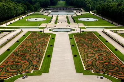 Gardens of France 2014