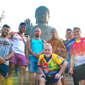 Buddha Bros